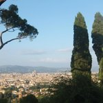 Bellosguardo -View of Florence