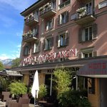 Foto de Hotel Interlaken