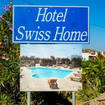 Photo de Hotel Swiss Home