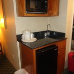 Foto de Holiday Inn Express Hotel & Suites Sylacauga