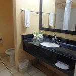 Photo de Holiday Inn Express Hotel & Suites Sylacauga