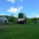 Farmhouse Inn at Robinson Farm Foto