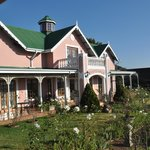 Foto de Westlodge Bed & Breakfast