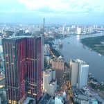 Bitexco Financial Tower Skydeck Foto