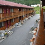 Φωτογραφία: Denali Princess Wilderness Lodge