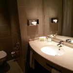 Holiday Inn Moscow Suschevsky Foto