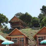 Foto de Mountain Resort Koh Lipe