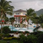 Foto di Sandals Grande St. Lucian Spa & Beach Resort