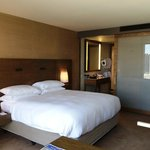 Φωτογραφία: Hilton Melbourne South Wharf