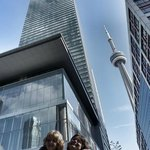The Ritz-Carlton, Toronto resmi