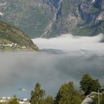 Photo de Hotel Union Geiranger