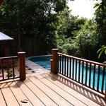 Photo of Santhiya Koh Phangan Resort & Spa