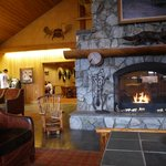 Φωτογραφία: Mt. McKinley Princess Wilderness Lodge