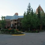 Foto de Club Intrawest - Whistler