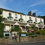 Φωτογραφία: BEST WESTERN Ambleside Salutation Hotel