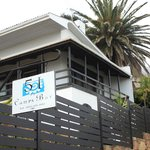 51 On Camps Bay Guesthouse resmi
