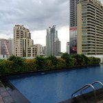 Photo de Park Plaza Sukhumvit Bangkok