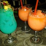 Cafe Sol Mexican Grill and Margarita Bar Foto