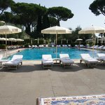 Rome Cavalieri, Waldorf Astoria Hotels & Resorts Foto