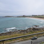 Foto Fistral Beach Hotel and Spa