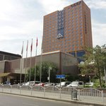 Photo de Luxemon Xinjiang Yindu Hotel