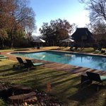 Foto African Pride Mount Grace Country House & Spa