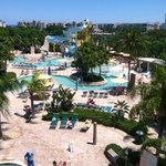 Holiday Inn Club Vacations Cape Canaveral Beach Resort resmi