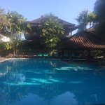 Photo de Hotel Puri Bambu
