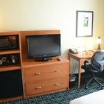 Billede af Fairfield Inn & Suites Ottawa Starved Rock Area