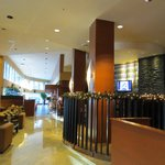 Photo de Radisson Hotel Vancouver Airport
