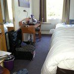 Foto de Premier Inn York North