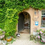 Foto de The Old Hall Bed & Breakfast