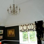 Foto di The Old Hall Bed & Breakfast