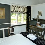 Bilde fra The Old Hall Bed & Breakfast