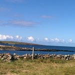 Φωτογραφία: Clifden Eco Beach Camping & Caravanning Park