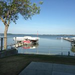 Foto de South Shore Inn - Clear Lake