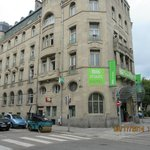 Photo of Ibis Styles Metz Centre Gare