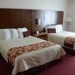 Northfield Inn, Suites & Conference Center resmi