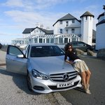 Land's End Hotel의 사진
