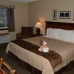 Stoney Creek Hotel & Conference Center - Galena resmi