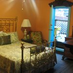 Photo de Philadelphia Bella Vista Bed and Breakfast