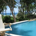 Φωτογραφία: Villa Alegre - Bed and Breakfast on the Beach