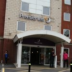 Foto van Premier Inn Manchester City Centre (Deansgate Locks)