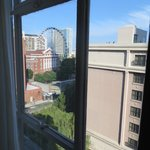 Foto van Hampton Inn and Suites Atlanta Downtown