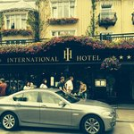 Foto van International Hotel Killarney