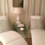 Atlantic Suites Camps Bay resmi