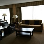 Photo de Sheraton Centre Toronto Hotel