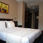 Foto BEST WESTERN Blue Square Hotel