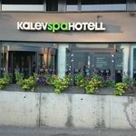 Foto de Kalev Spa Hotel & Waterpark