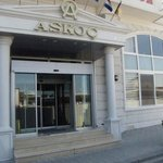 Photo de Askoc Hotel